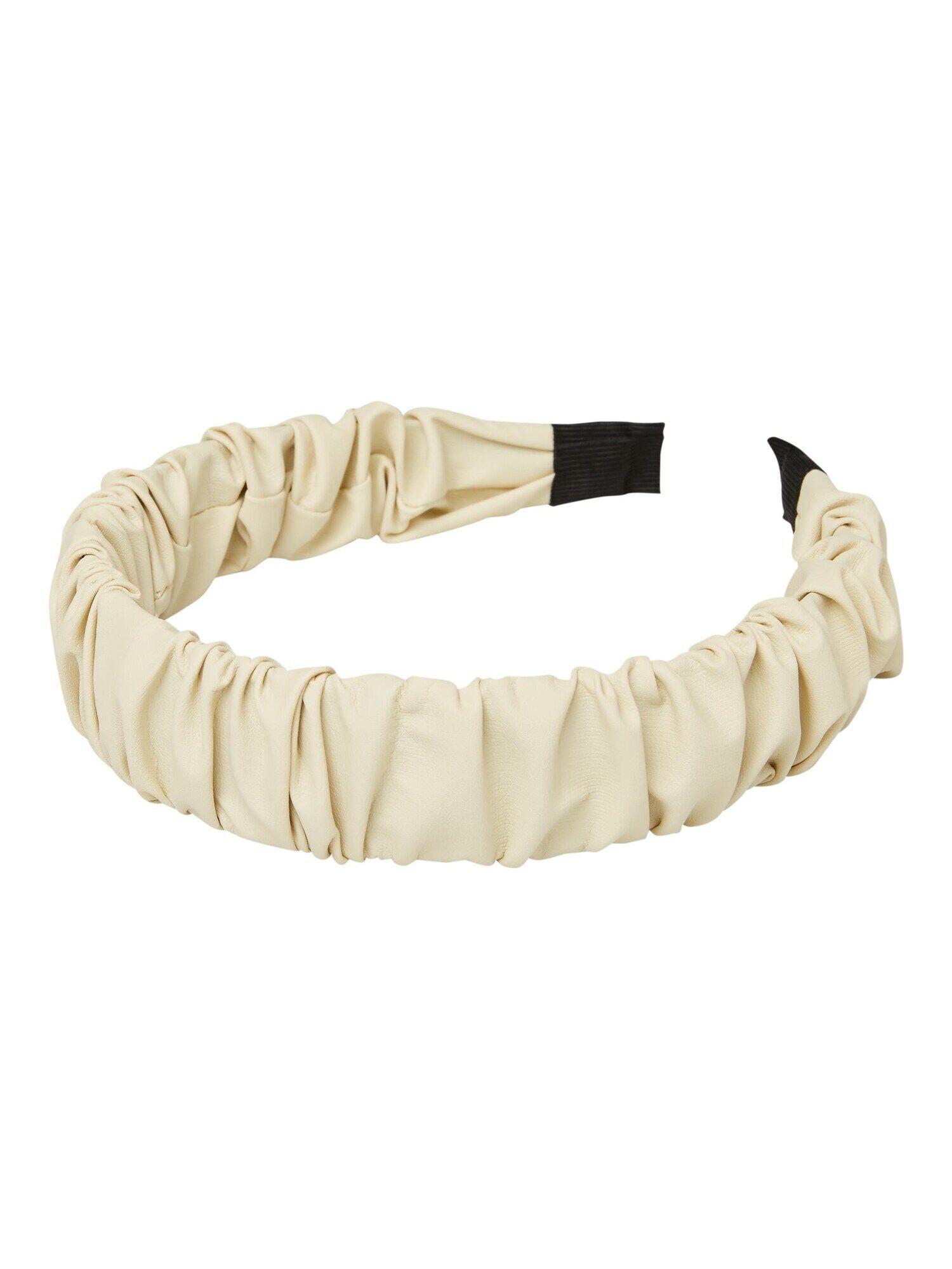 vero moda ornamento per i capelli 'louise' beige