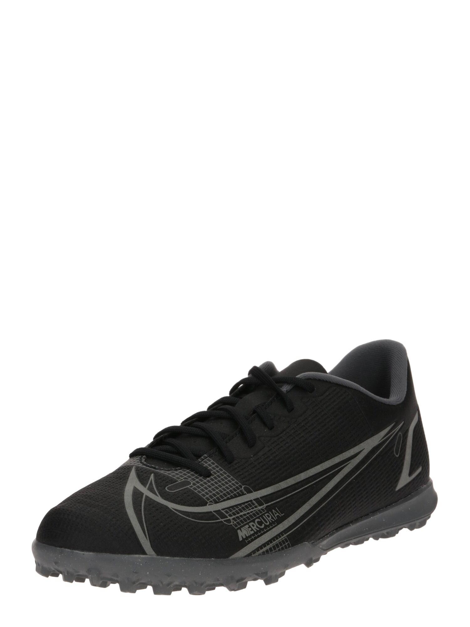 nike scarpa da calcio 'mercurial vapor 14 club' nero