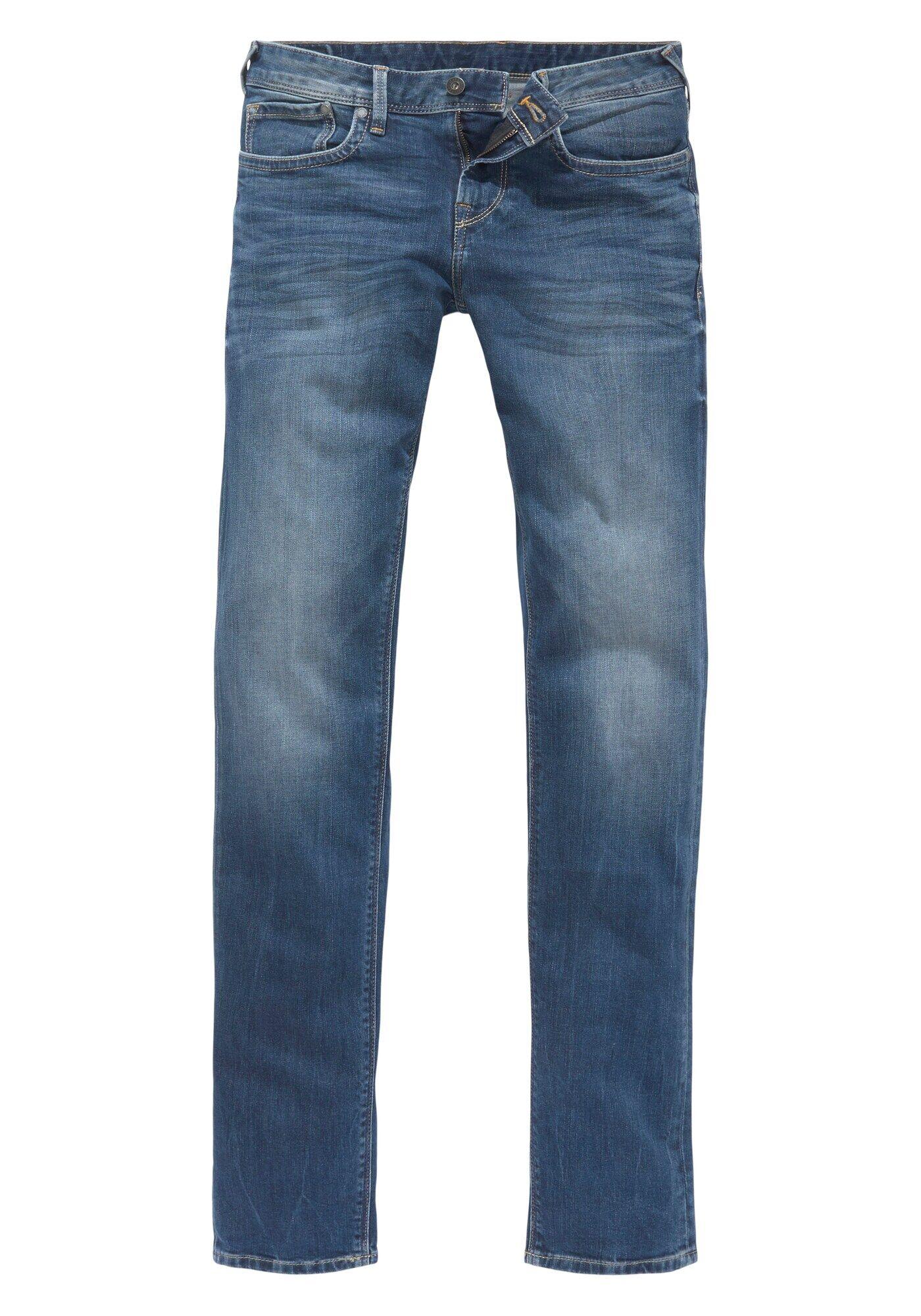 pepe jeans jeans 'hatch' blu