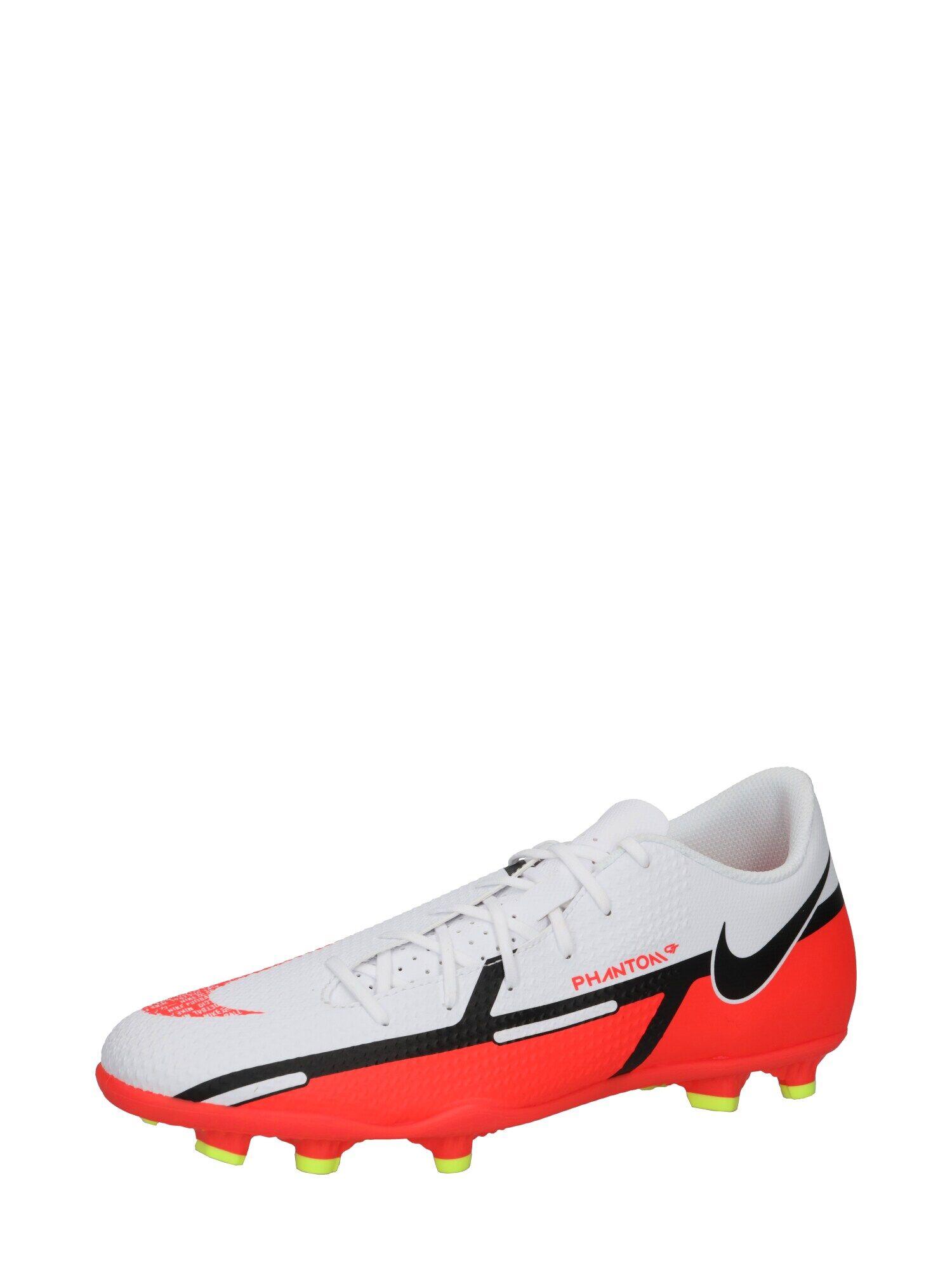 nike scarpa da calcio 'phantom' bianco