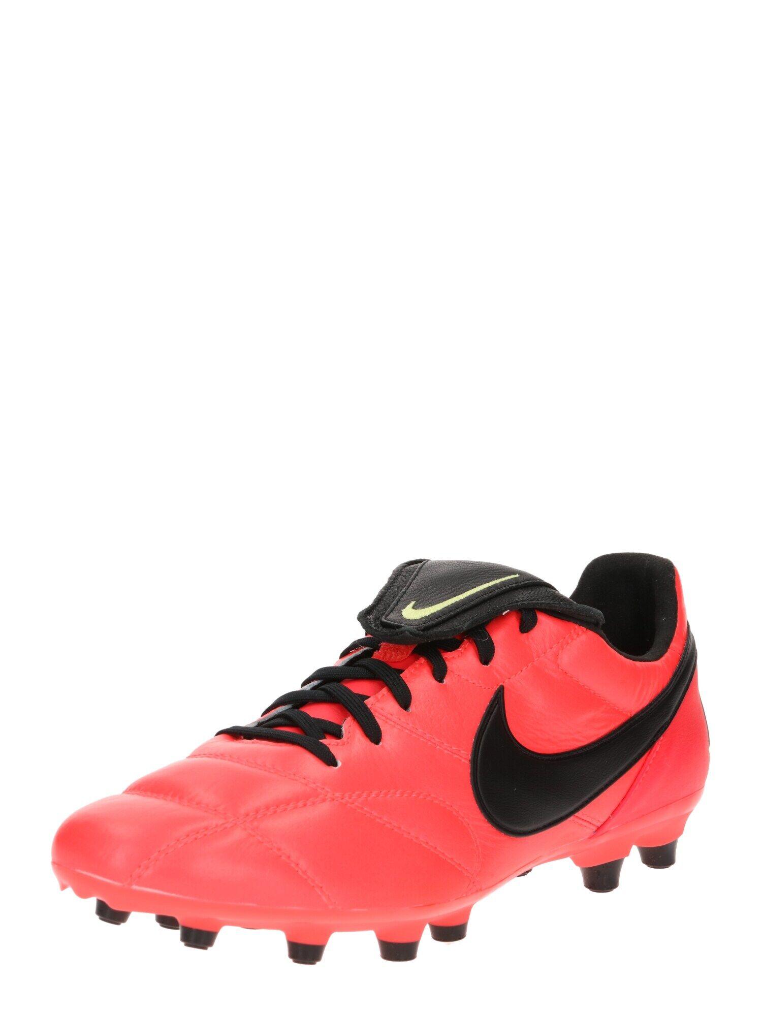 nike scarpa da calcio 'premier ii' arancione