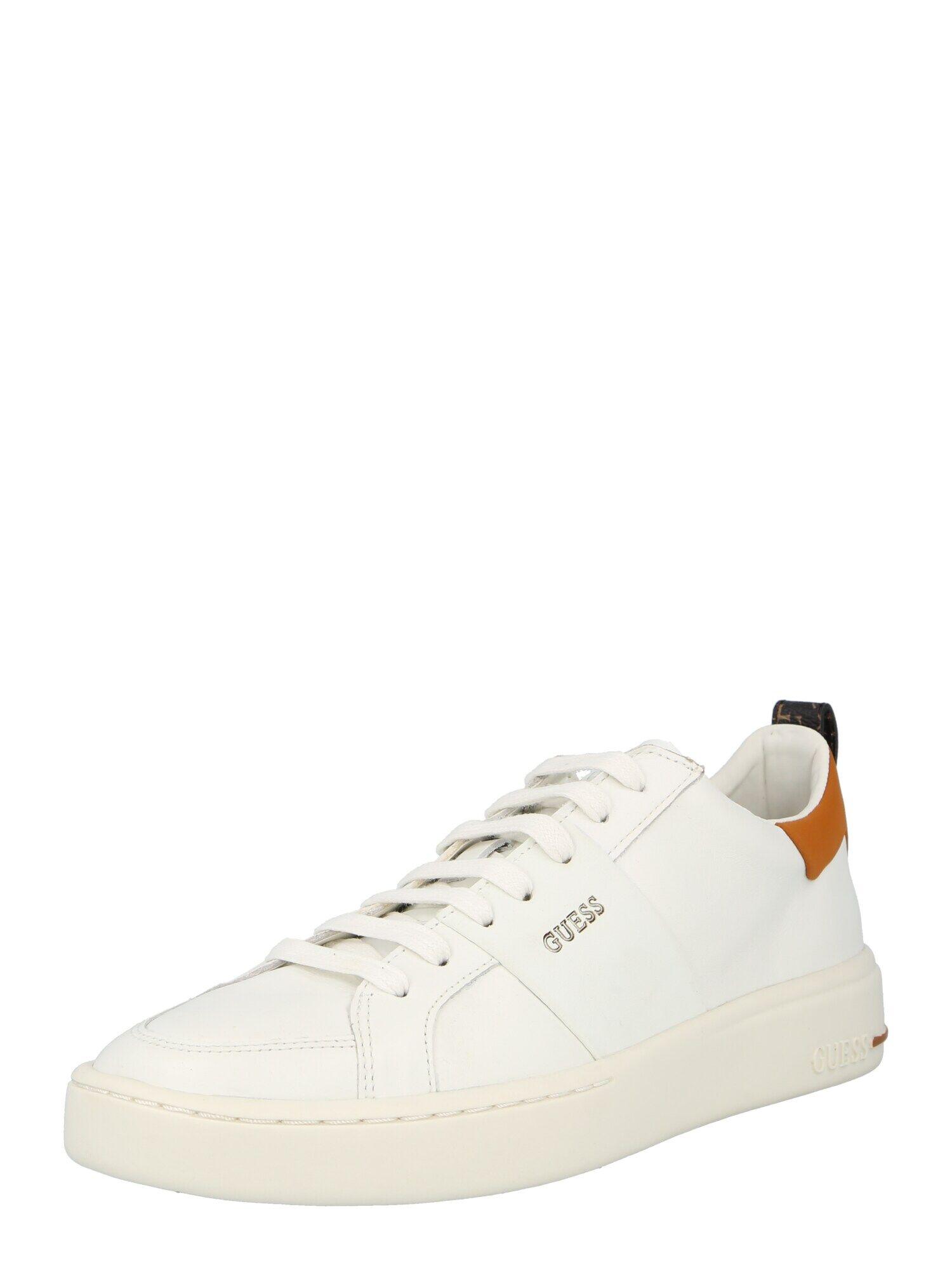 GUESS Sneaker bassa 'VERONA' Bianco