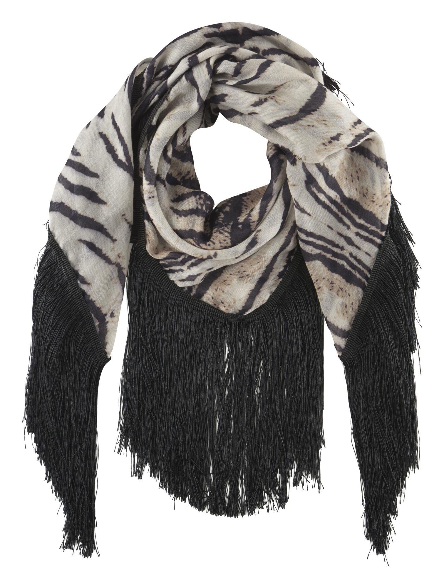 heine foulard colori misti
