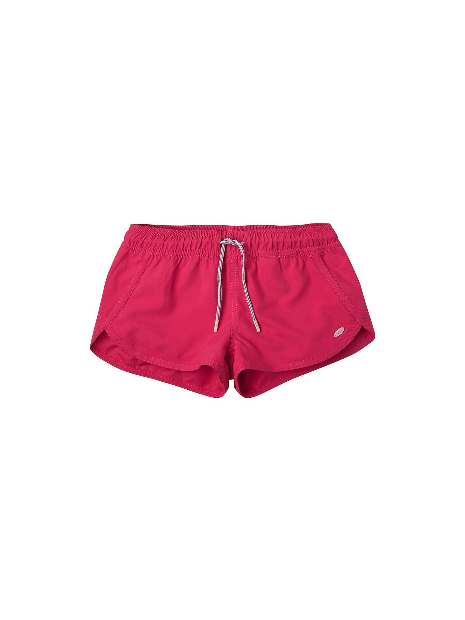 o'neill abbigliamento da mare sportivo rosa