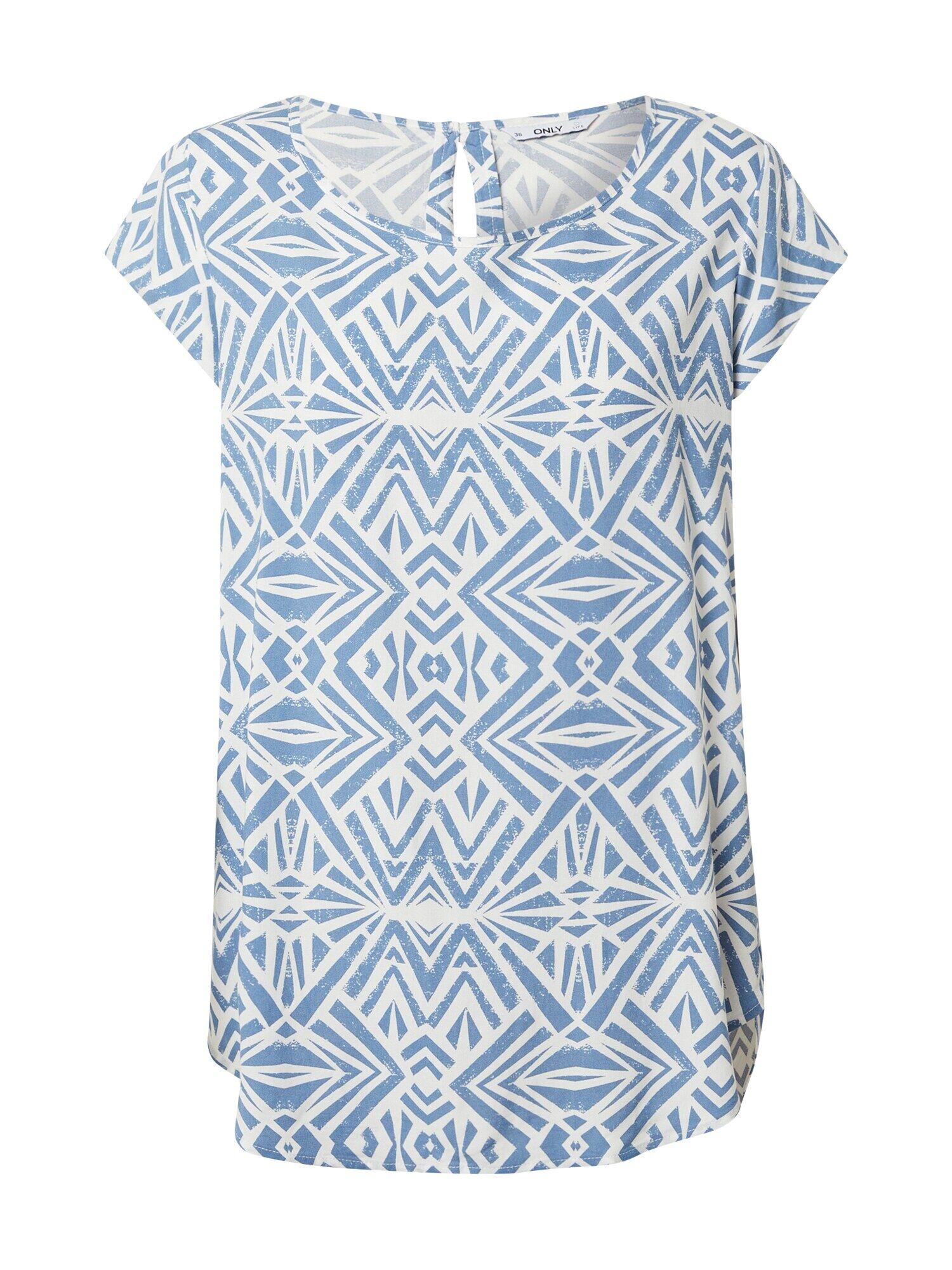 only camicia da donna 'nova' bianco