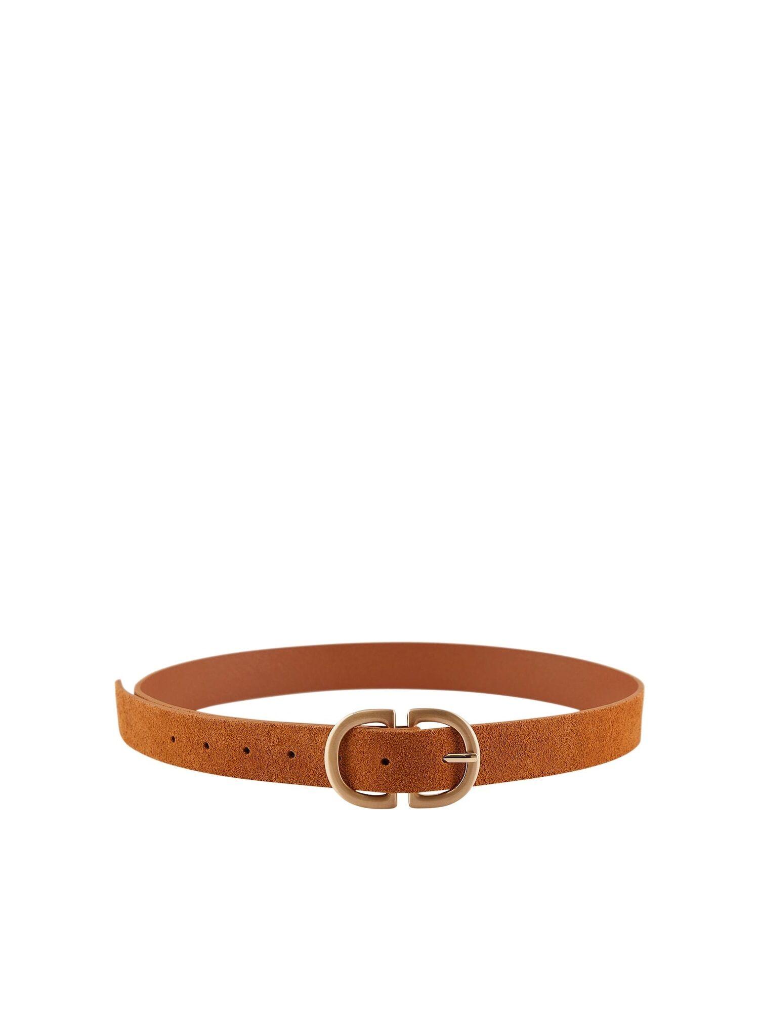 pieces cintura 'juva' marrone