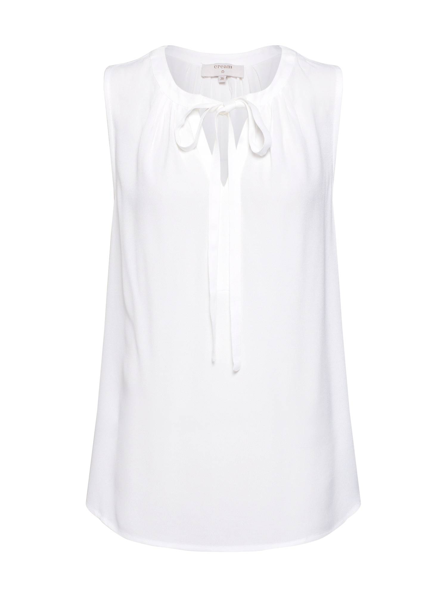 cream camicia da donna 'vera' bianco