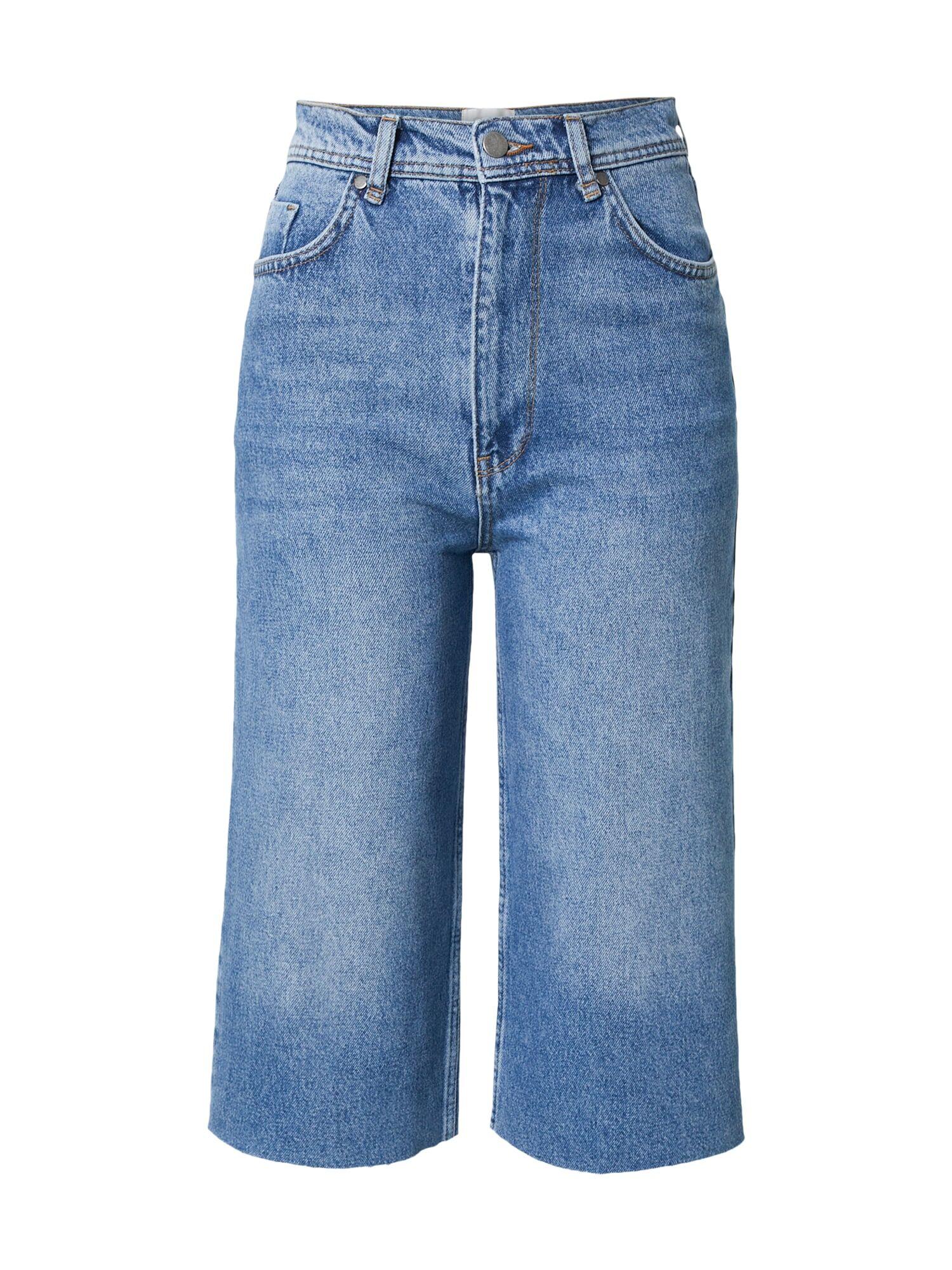 minus jeans 'joy' blu
