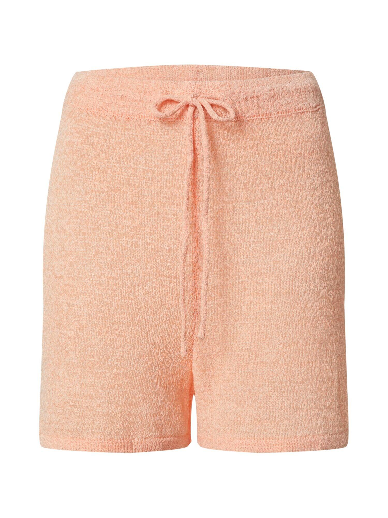 cotton on pantaloni 'the match me' arancione