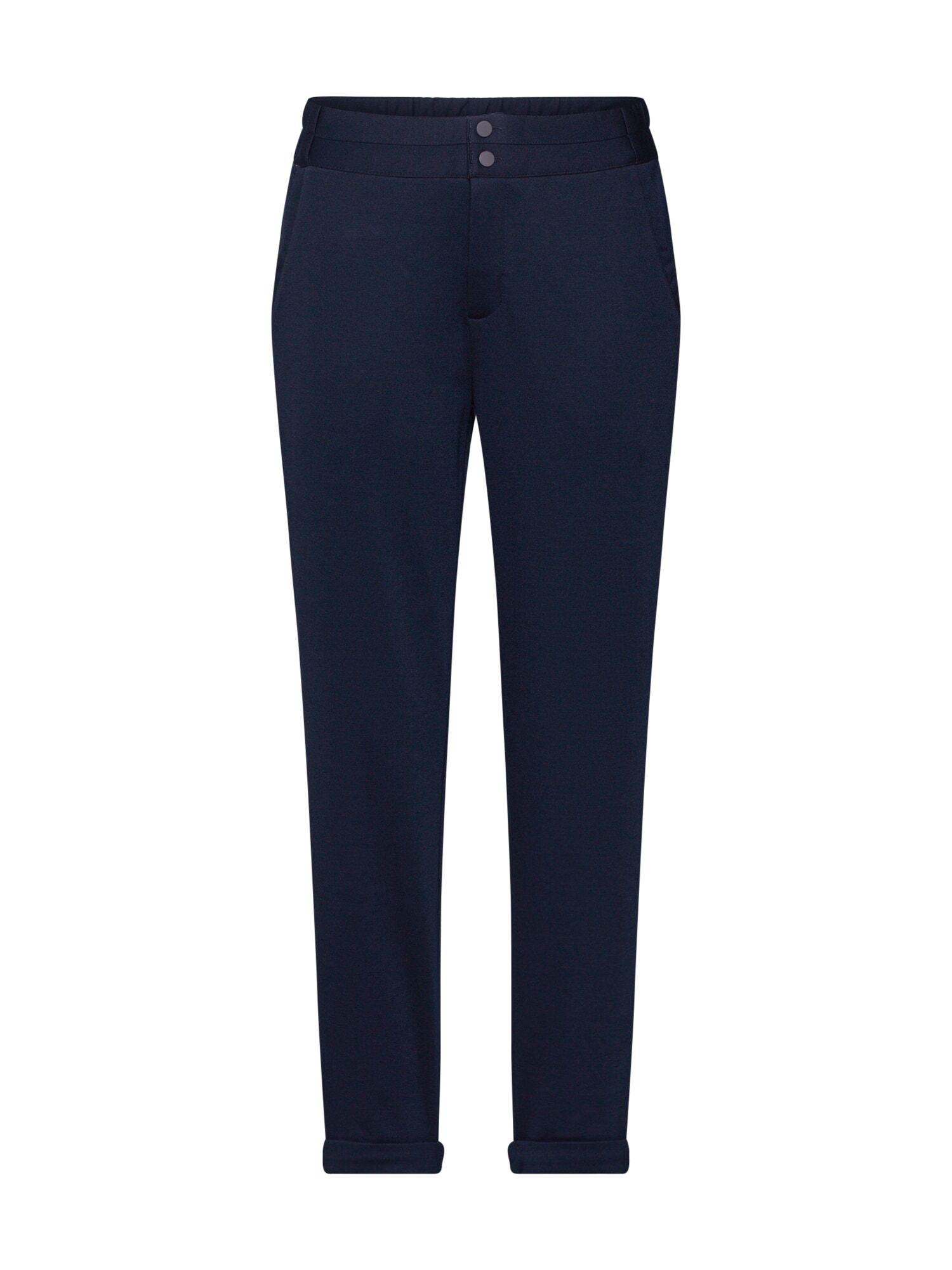 Freequent Pantaloni chino 'NANNI' Blu