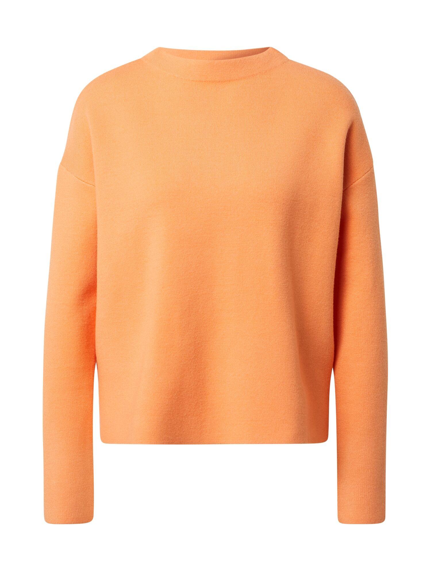 OPUS Pullover 'Pergola' Arancione