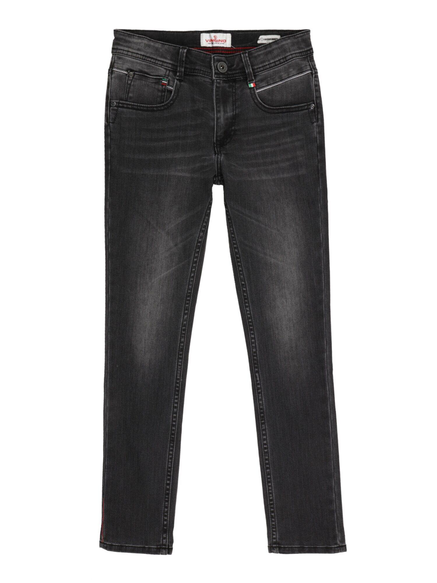 VINGINO Jeans 'Adamo' Grigio