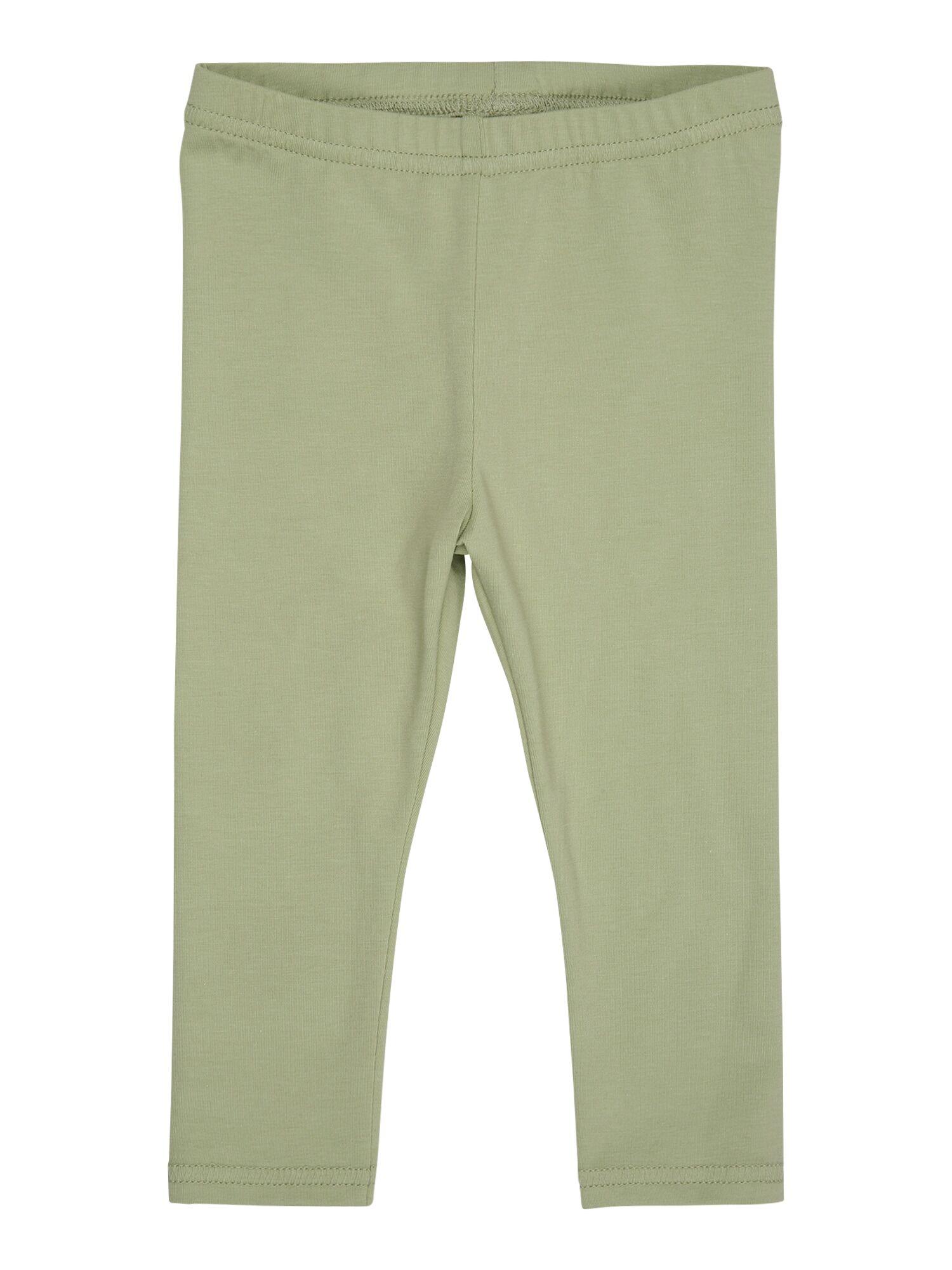 Müsli by GREEN COTTON Pantaloni Verde