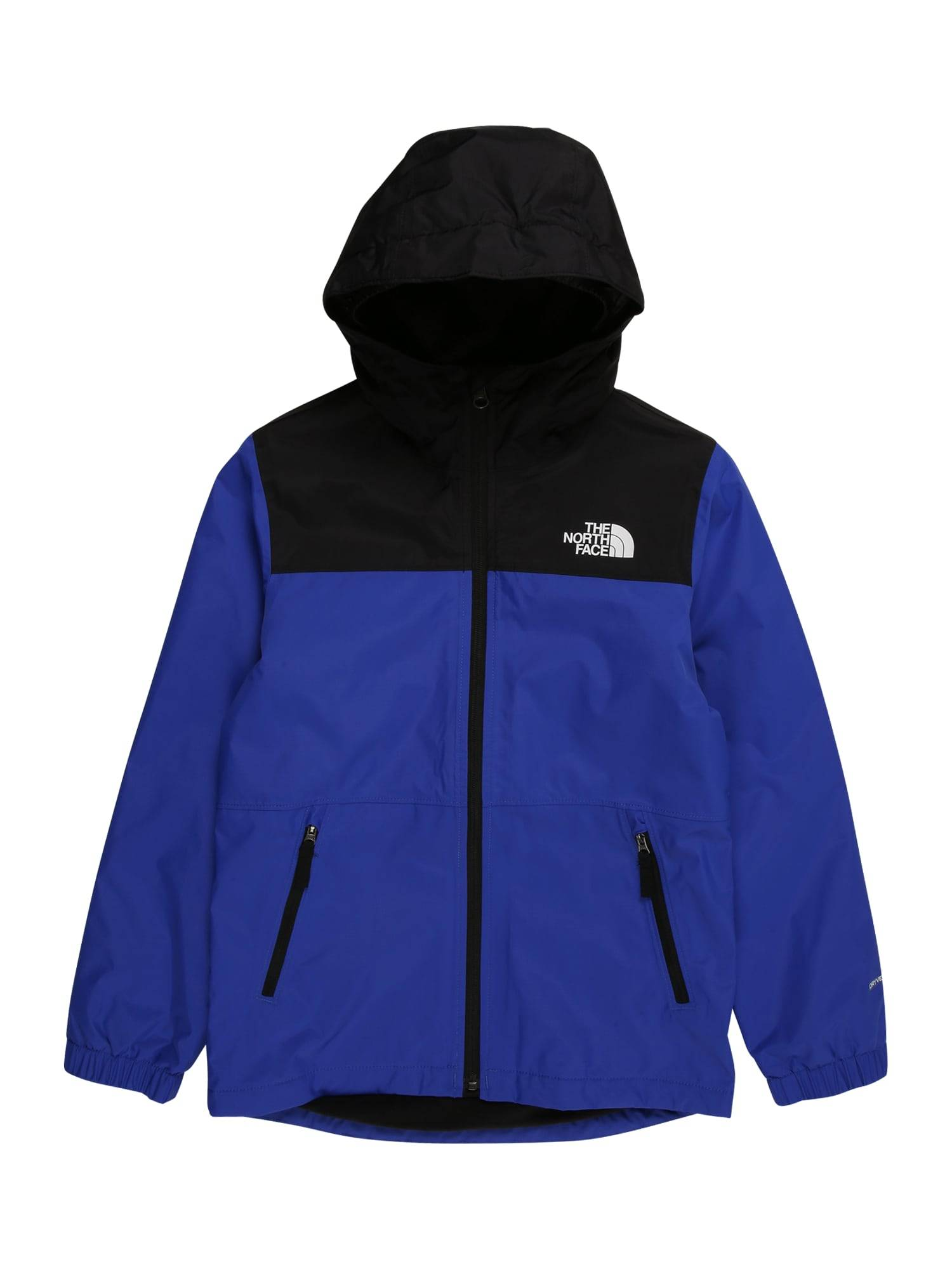 THE NORTH FACE Giacca funzionale 'STORM' Blu