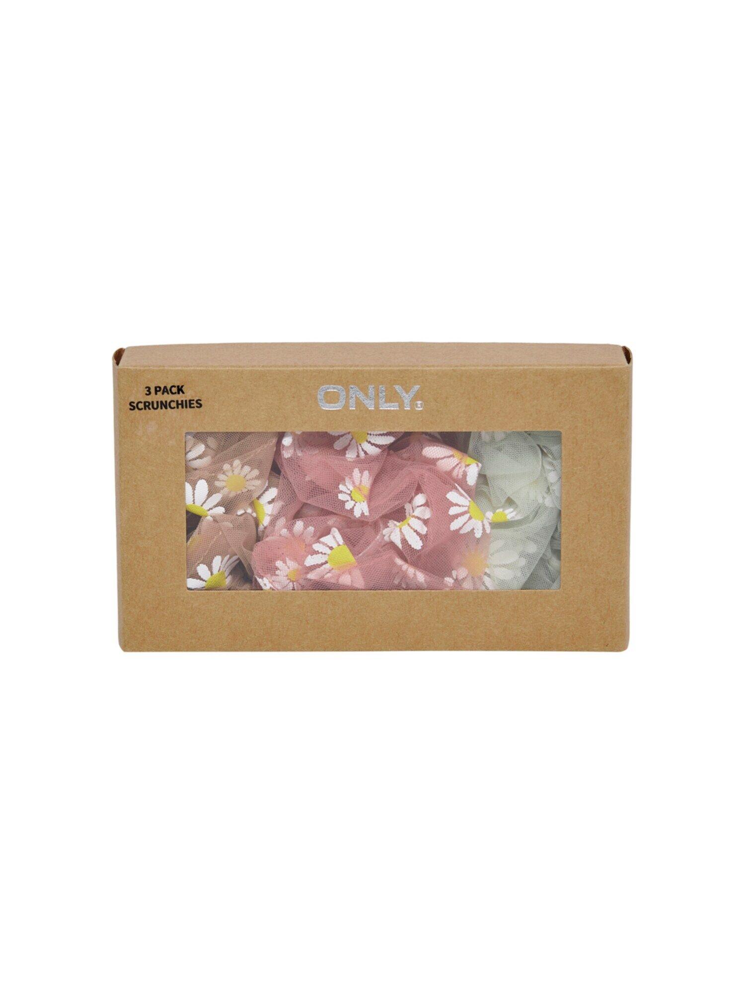 only ornamento per i capelli 'windy flower' colori misti