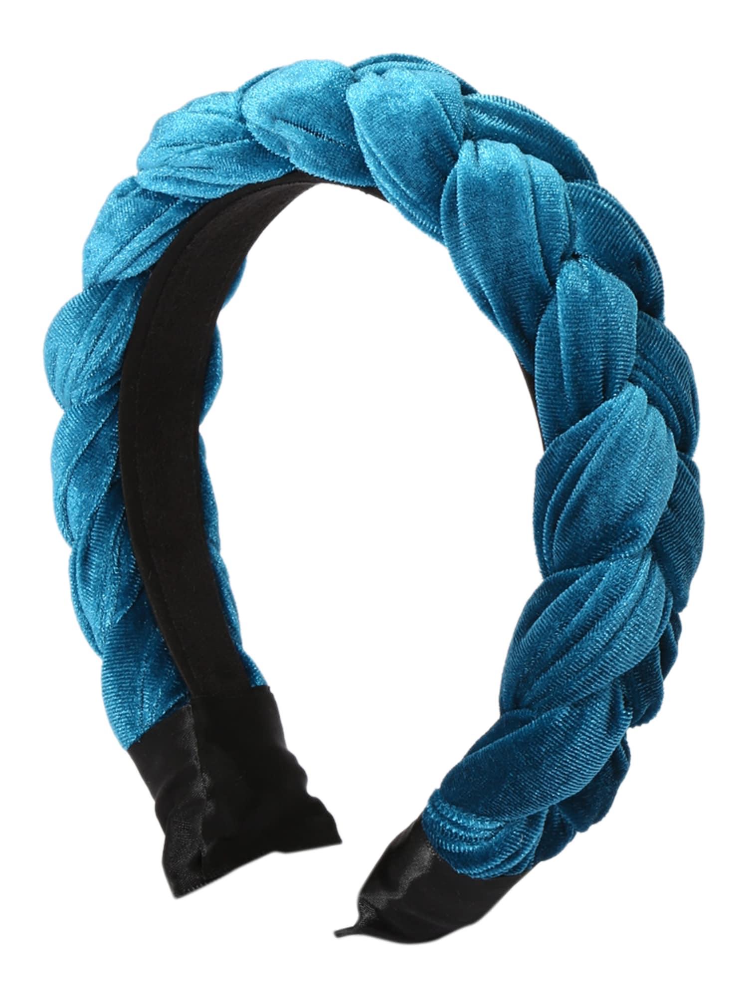 WEAT WE EAT AVOCADO TOAST Ornamento per i capelli Blu