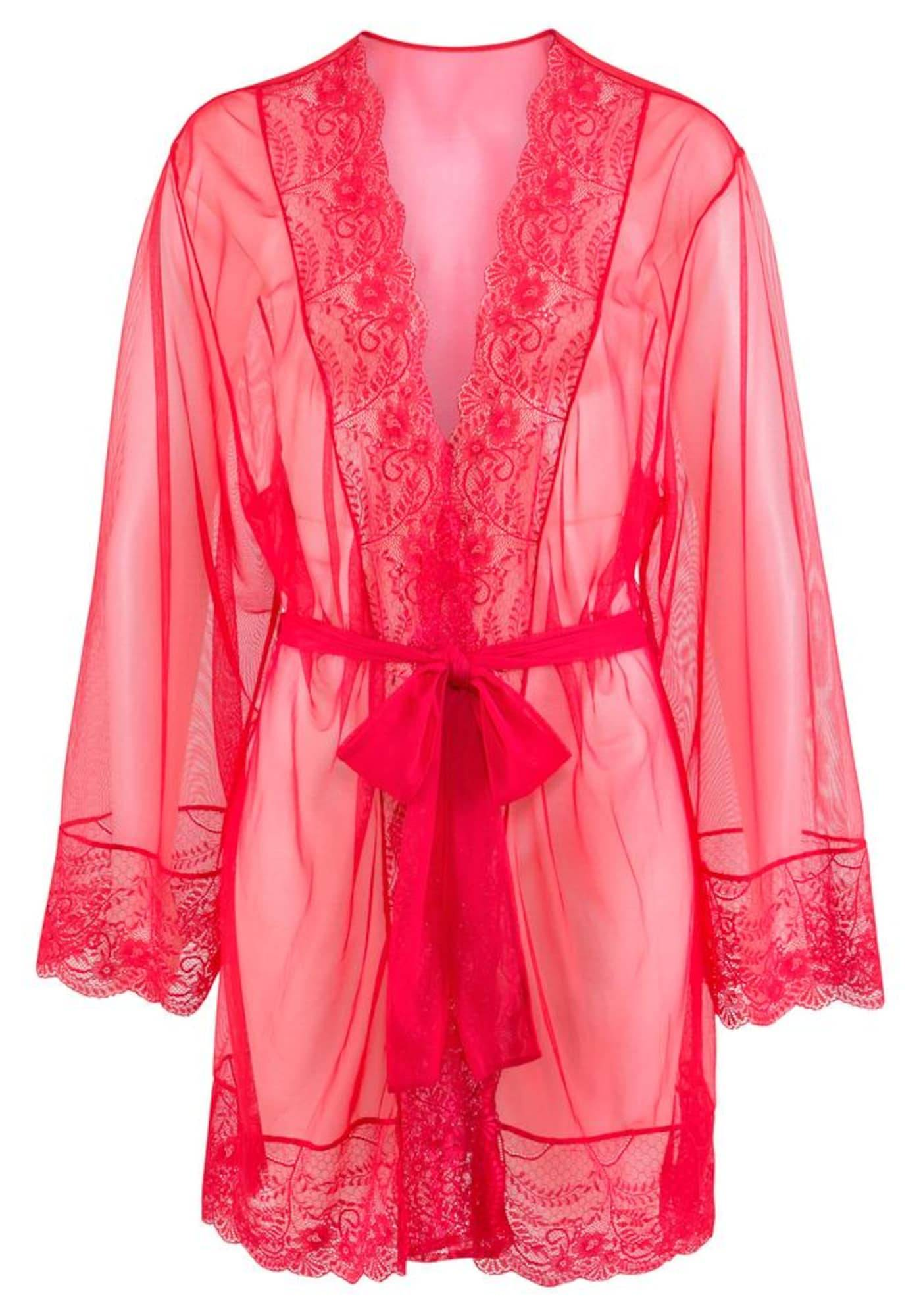 LASCANA Kimono Rosso