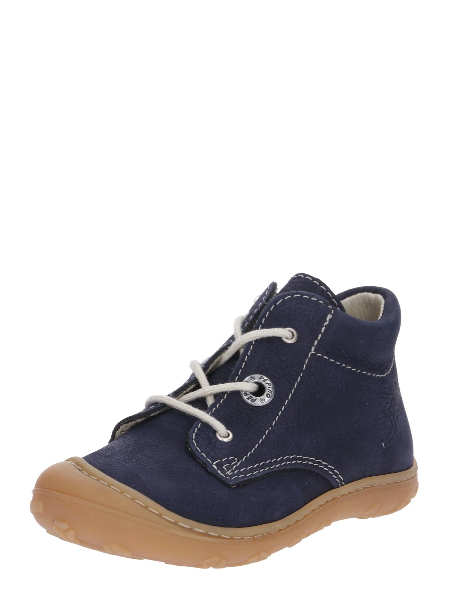 pepino scarpina primi passi 'cory' blu
