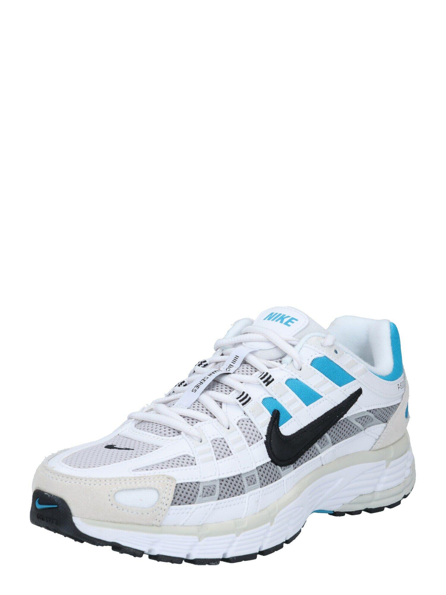 Nike Sportswear Sneaker bassa 'P-6000' Bianco