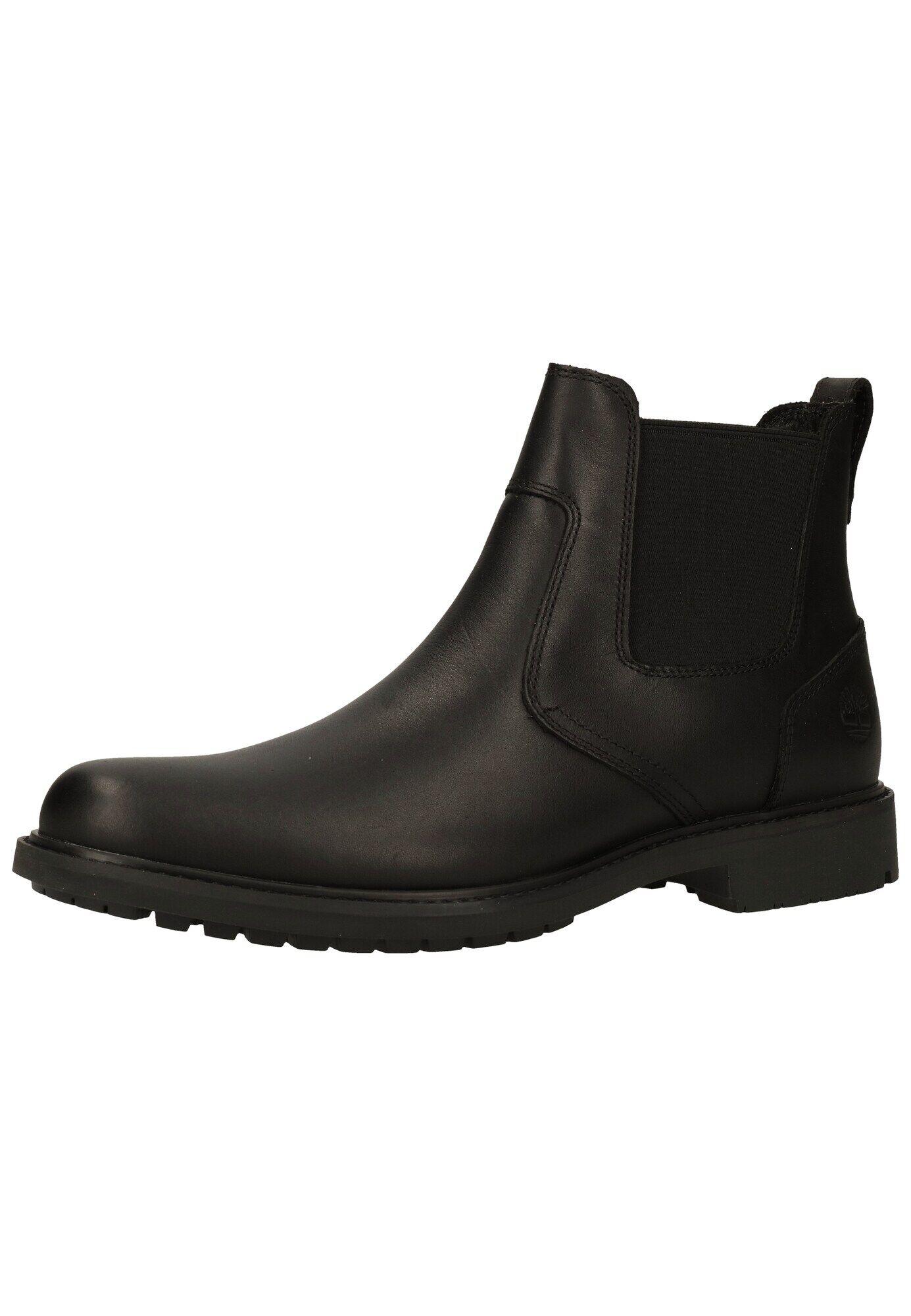 TIMBERLAND Boots chelsea Nero