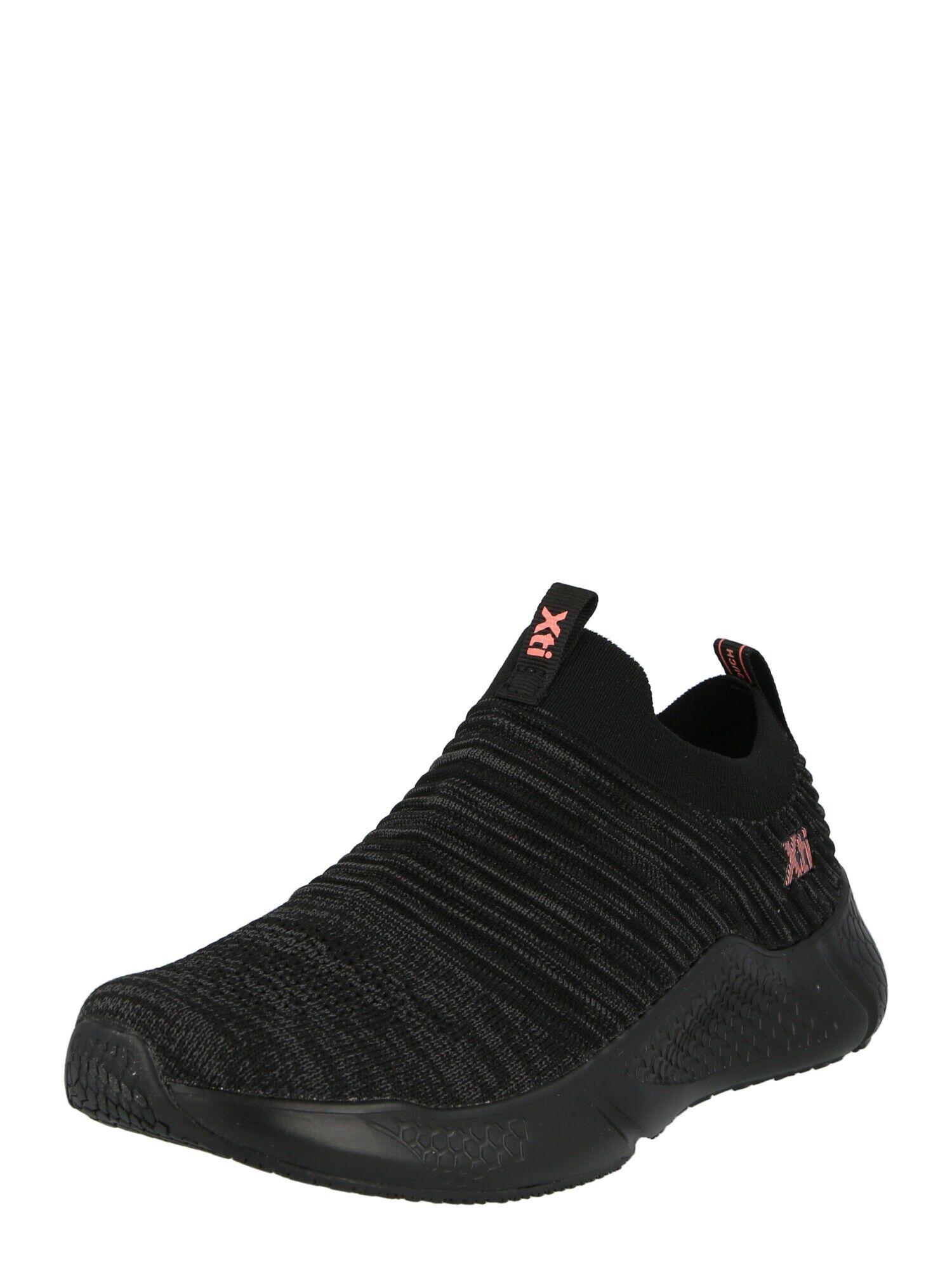 xti scarpa slip-on nero