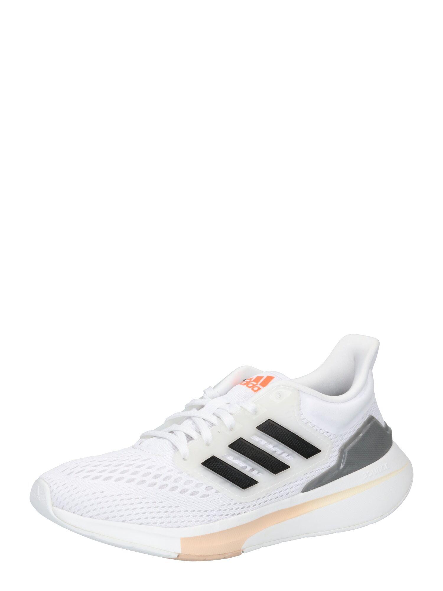 adidas performance scarpa da corsa bianco