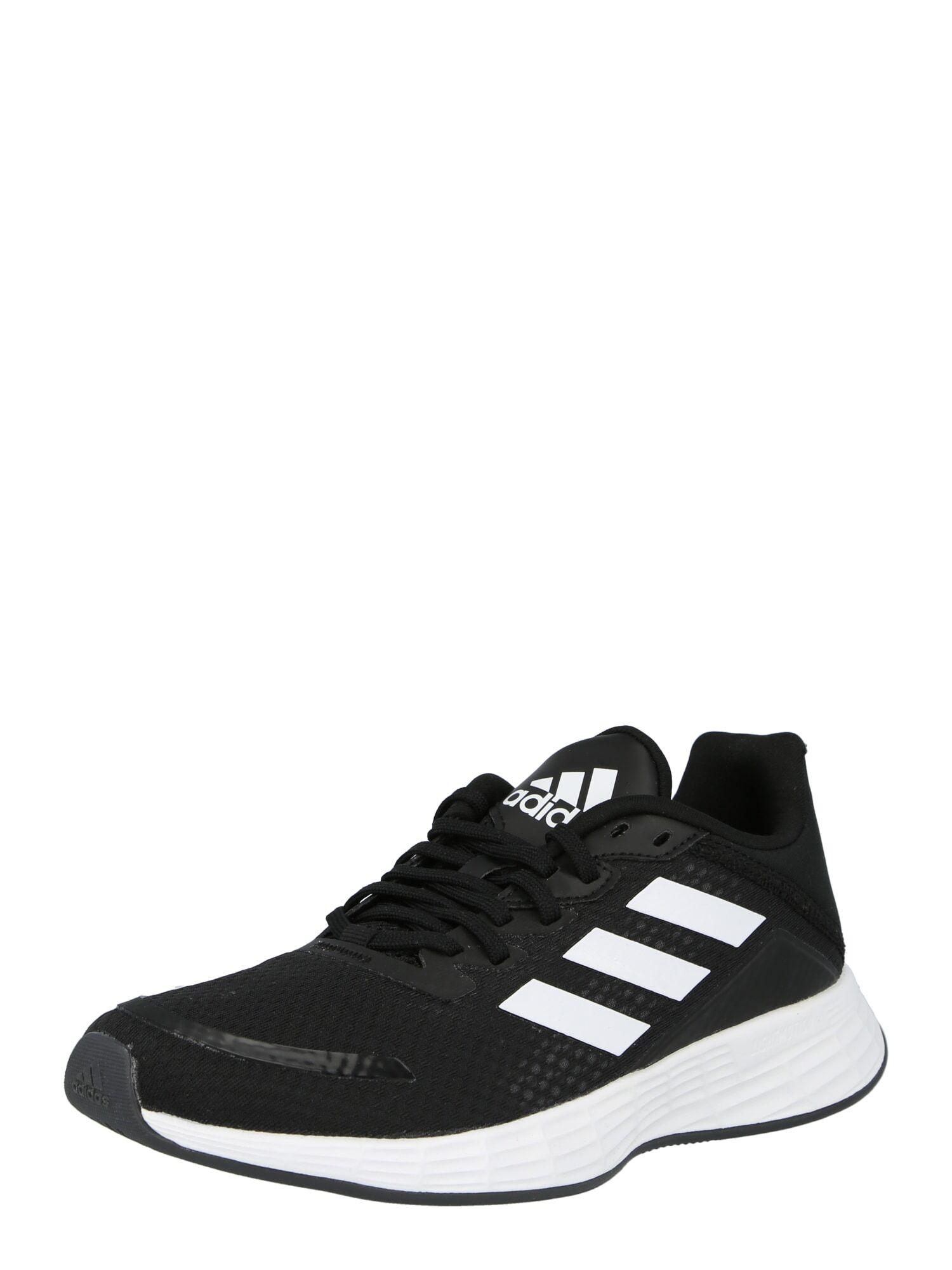 adidas performance scarpa da corsa 'duramo' nero