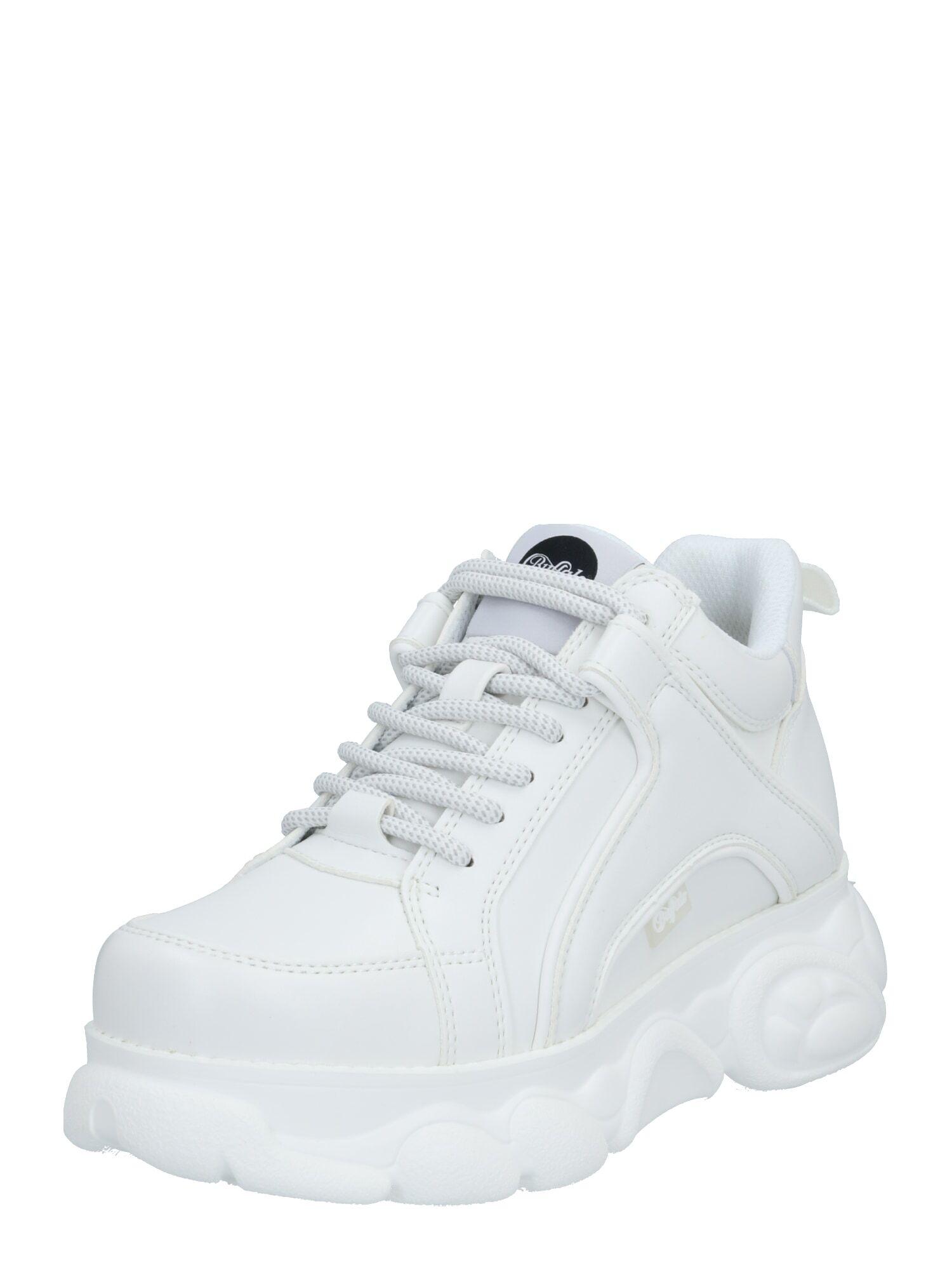 BUFFALO Sneaker bassa 'CLD Corin' Bianco
