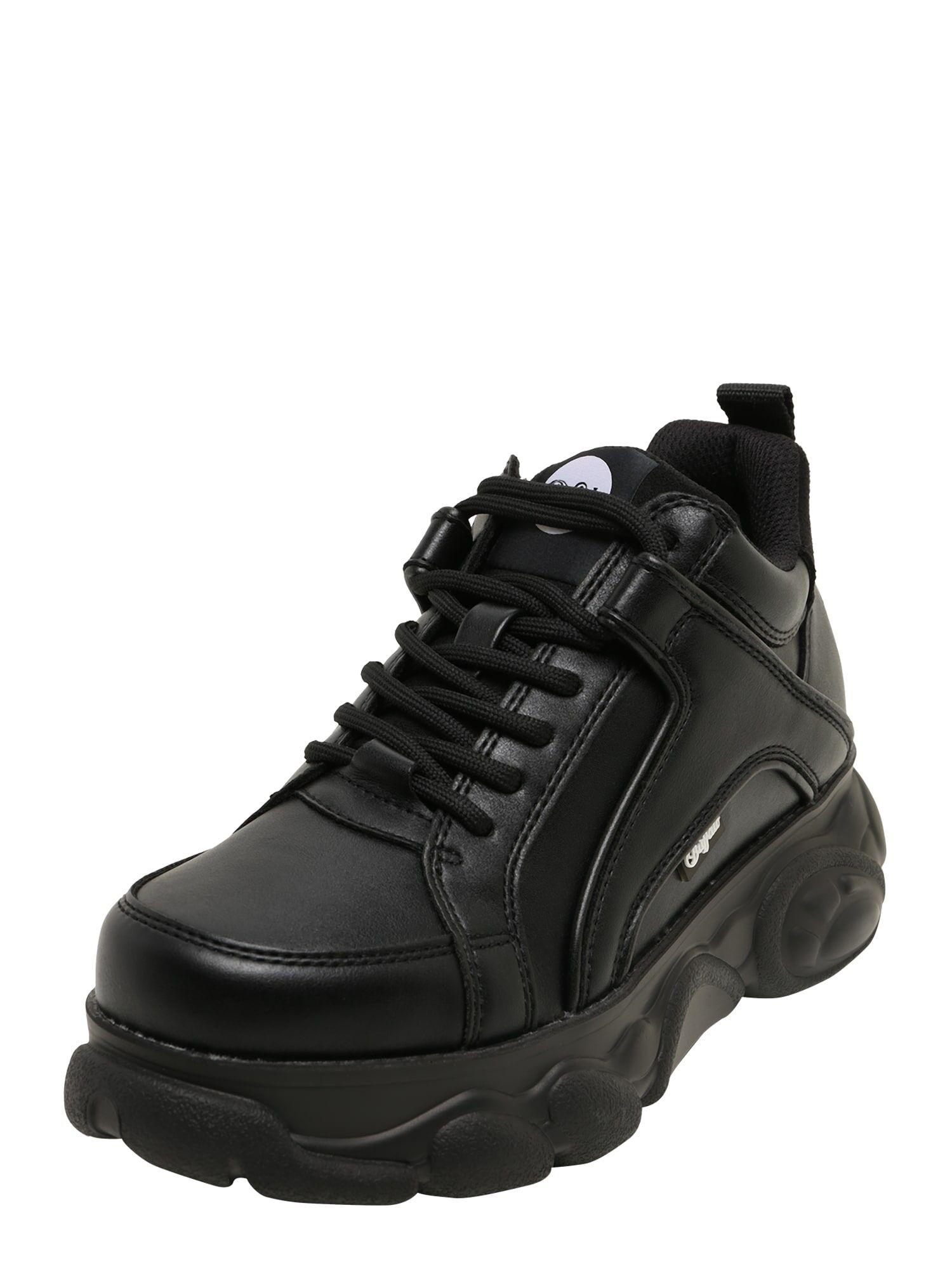 BUFFALO Sneaker bassa 'Cld Corin' Nero