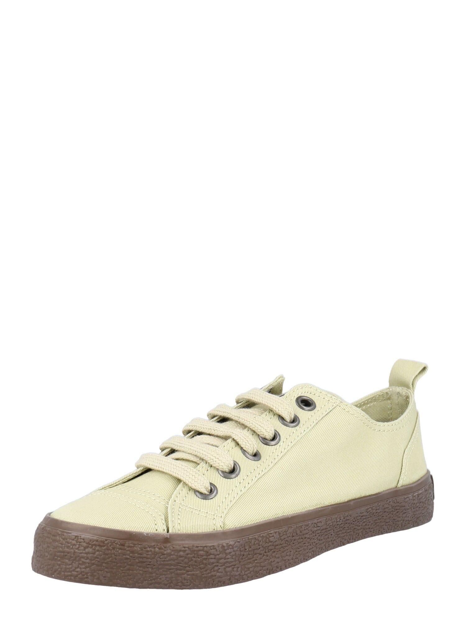 Ethletic Sneaker bassa 'Fair Goto Low Cut' Beige