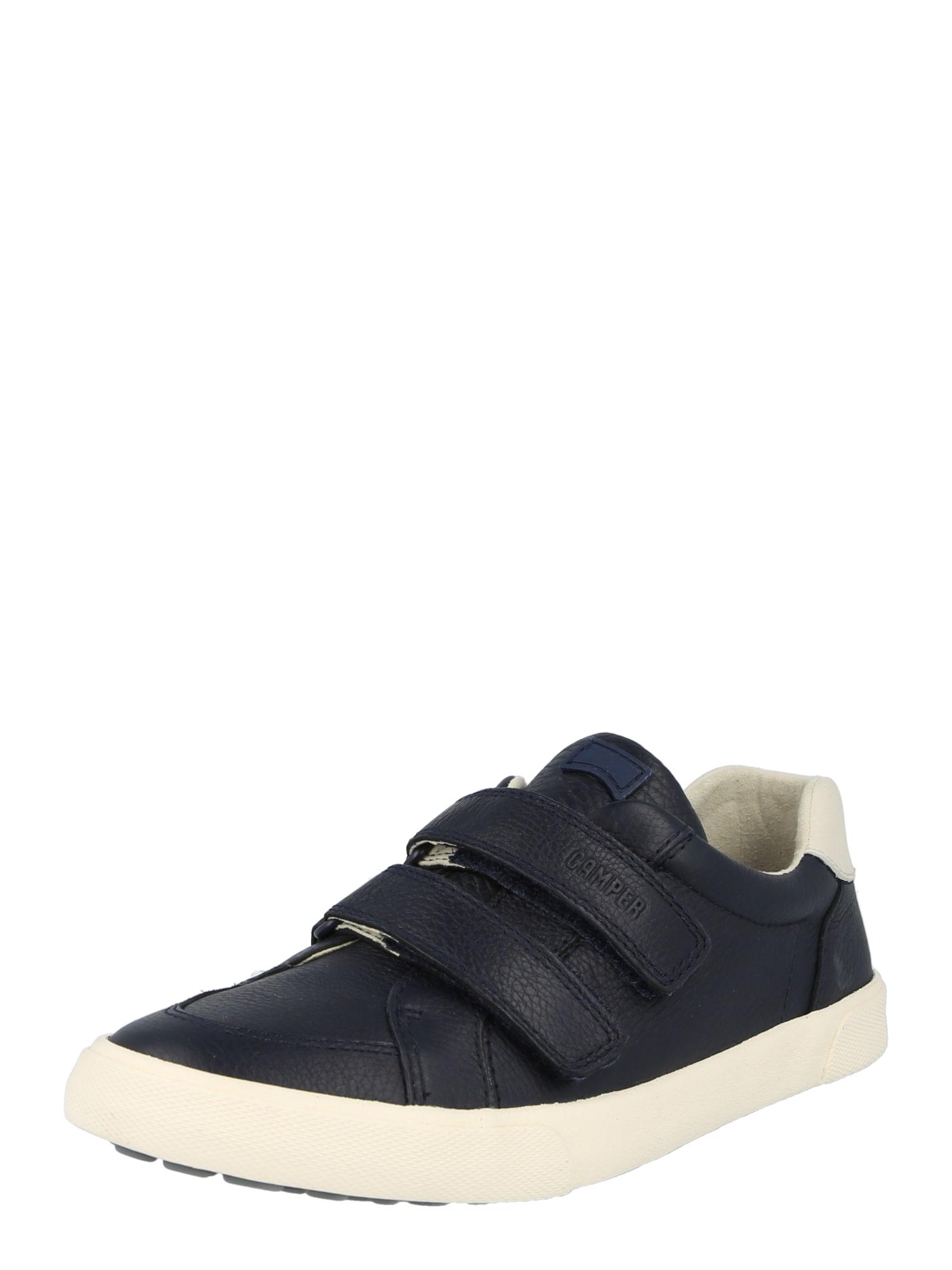 CAMPER Sneaker 'Pursuit' Blu