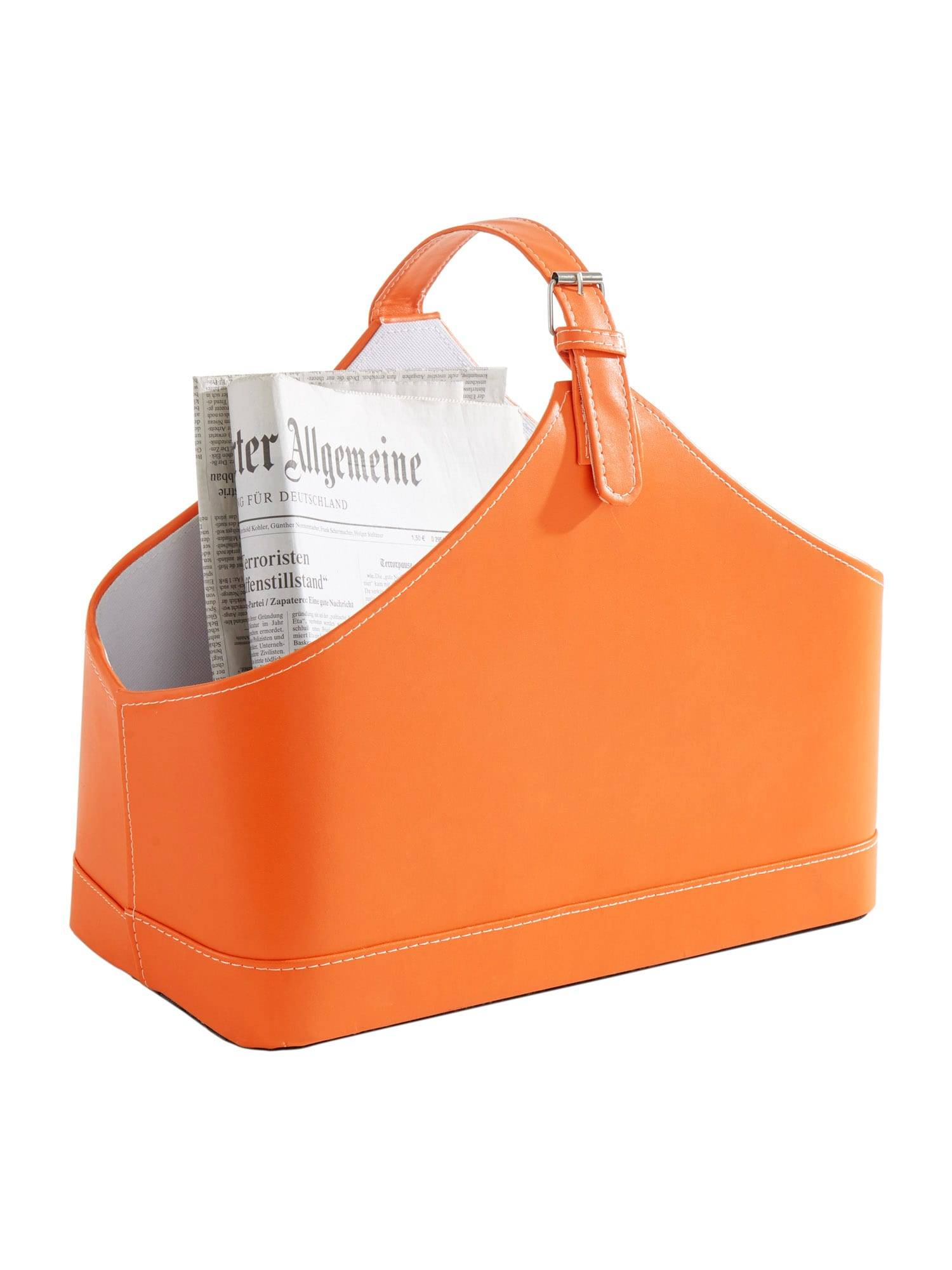 heine Scatola / cestino Arancione