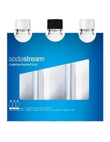 sodastream 1 confezione sodastream tripack universale per sodastream