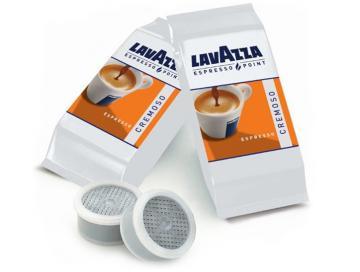 Lavazza 50 capsule Cremoso per Lavazza Espresso Point