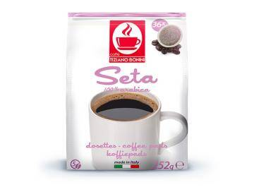 Caffè Bonini 36 cialde Seta per Senseo