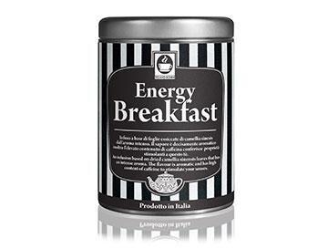 caffè bonini 1 confezione energy breakfast per the e tisane