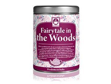 caffè bonini 1 confezione fairytale in the woods per the e tisane