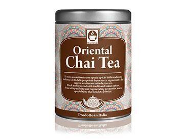 caffè bonini 1 confezione oriental chai tea per the e tisane