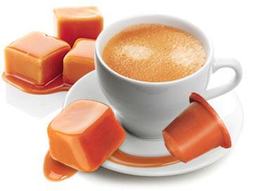 caffè bonini 10 capsule caramello compatibili con sistema nespresso®