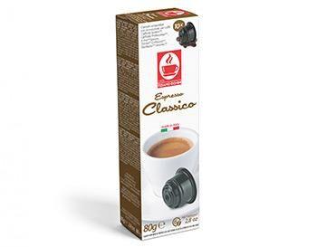 Caffè Bonini 10 capsule Classico per Verismo by Starbucks