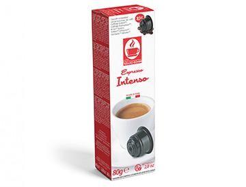 Caffè Bonini 10 capsule Intenso per Verismo by Starbucks