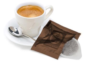 Caffè Bonini 50 cialde Classico per ESE 44mm