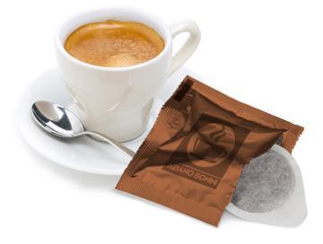 Caffè Bonini 50 cialde Corposo per ESE 44mm