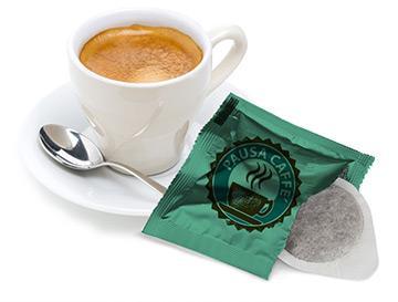 Caffè Bonini 100 cialde Pausa Caffè per ESE 44mm