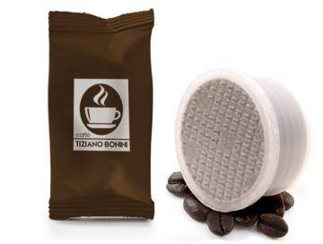 Caffè Bonini 50 capsule Classico per Fior Fiore Coop, sistema Espresso Tuo