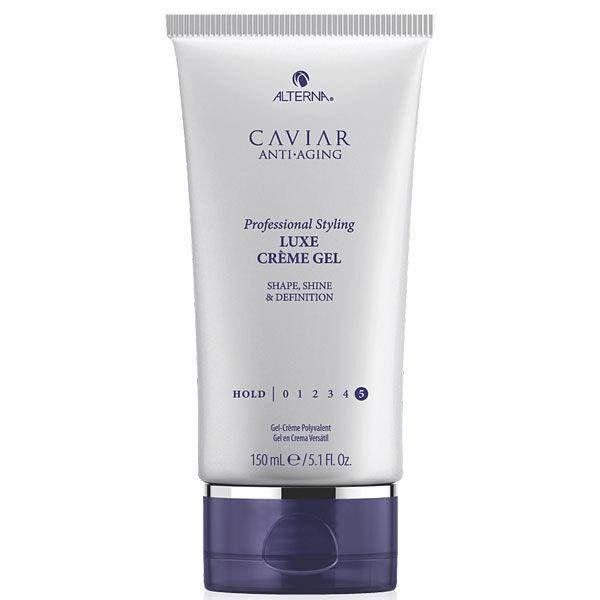 alterna caviar style luxe creme gel 150 ml
