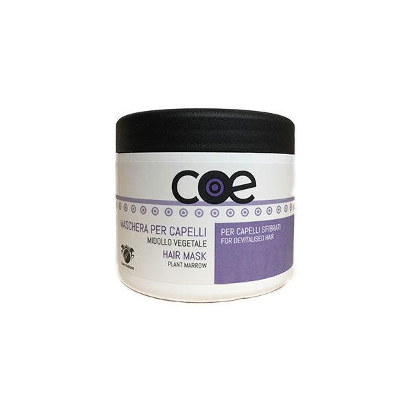 coe maschera capelli sfibrati 500 ml