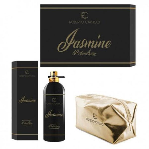 capucci jasmin pour femme cofanetto parfum sp