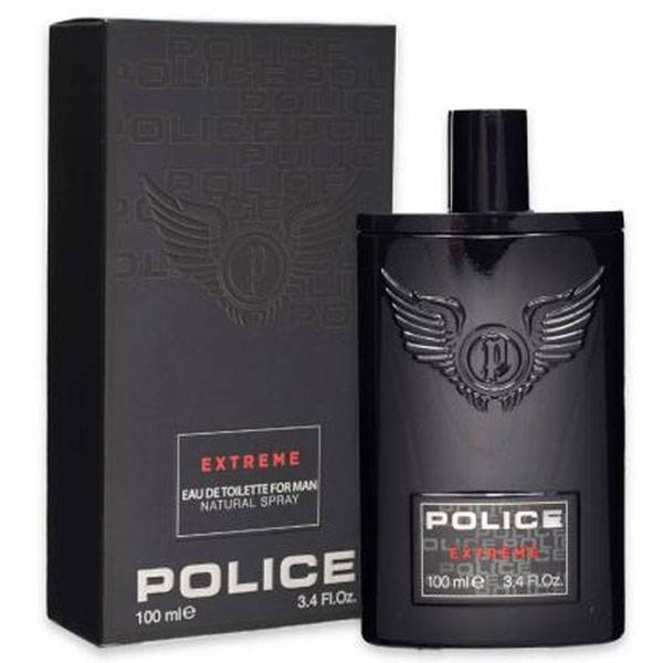 police extreme for man edt 100 ml