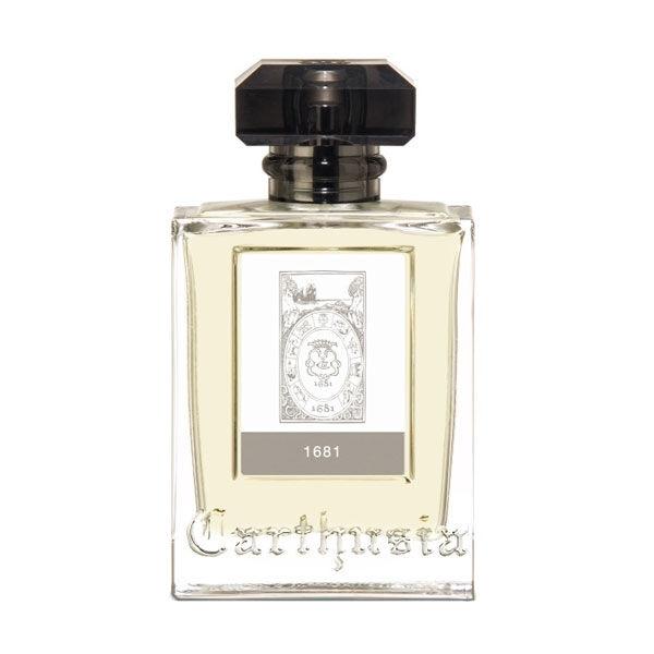carthusia 1681 eau de parfum 50 ml